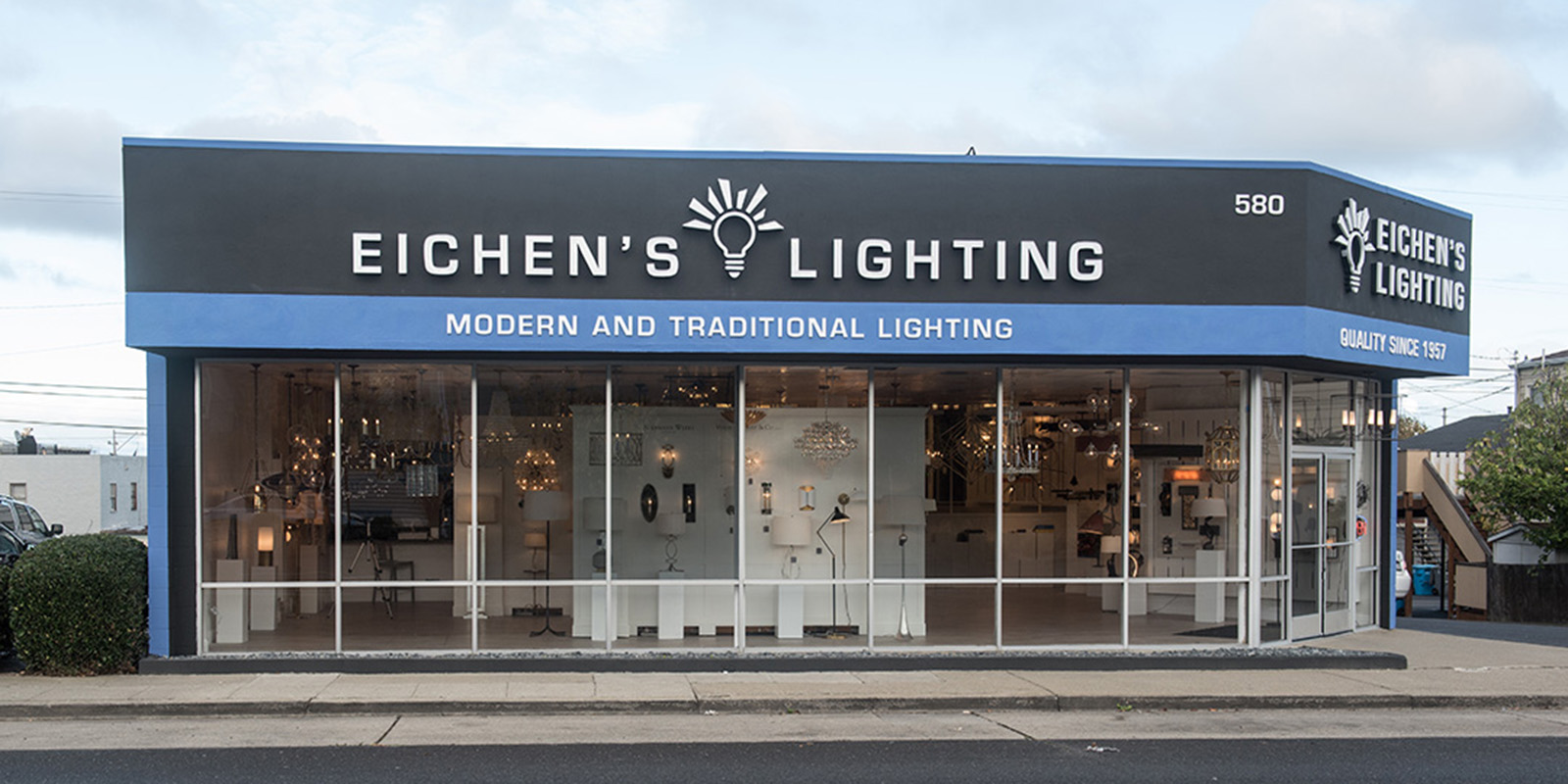 Eichen's Lighting